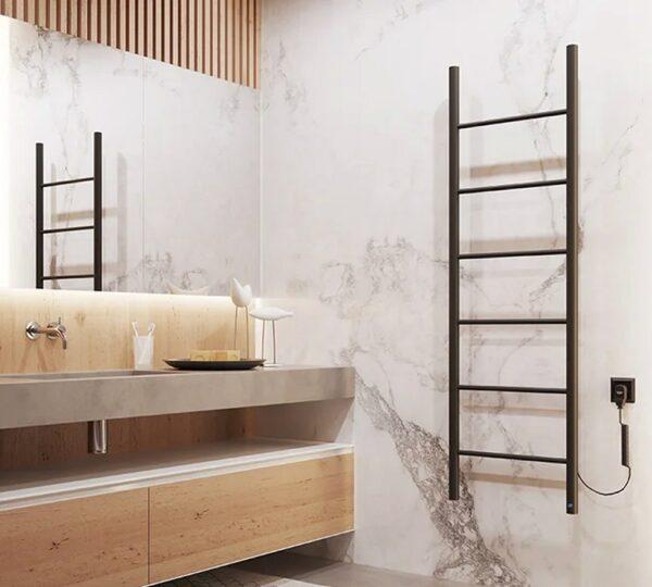 elektryczny grzejnik łazienkowy Instal Projekt Primavera