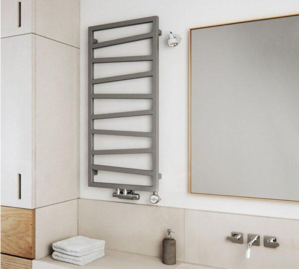 grzejnik łazienkowy Terma Zigzag