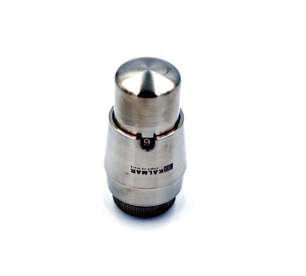 Prestige-Głowica termostatyczna 30x1,5 inox
